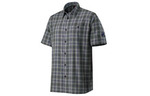 Mammut Belluno Shirt Men graphite-eclipse